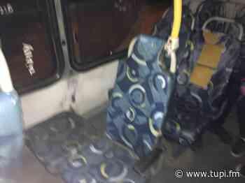 Moradores da Serrinha, em Campo Grande, sofrem sem transporte público - Super Rádio Tupi