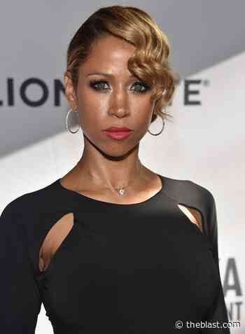 'Clueless' Star Actress Stacey Dash Was Once The Love Interest Of A Prolific R&B Star - The Blast