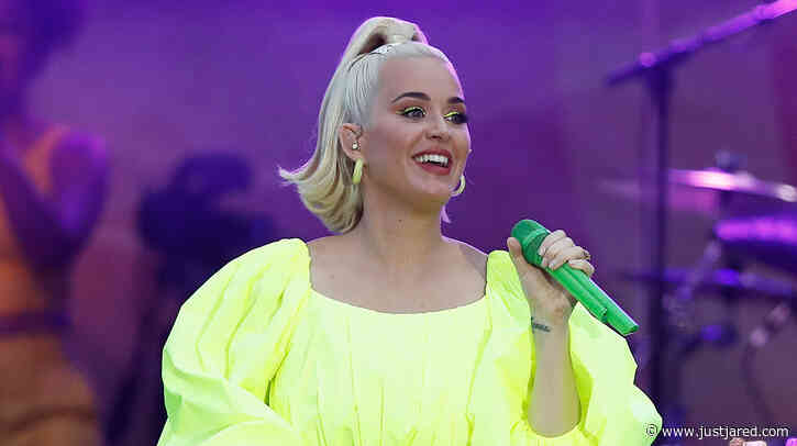 Katy Perry Reacts to Italian Neighborhood Singing 'Roar,' Though the Video is Sadly Fake