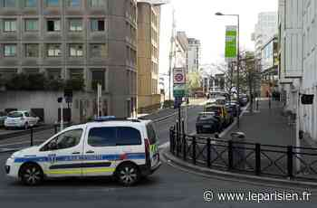 Evry-Courcouronnes : une enquête ouverte après le canular qui a visé l'université - Le Parisien