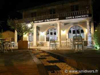 """Concert au Bistrot d'Audenge : concert latino avec """"Altalina"""" - Unidivers"""