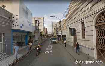 Ruas Duque de Caxias e Vidal de Negreiros são interditadas para serviços da Celpe, em Caruaru - G1