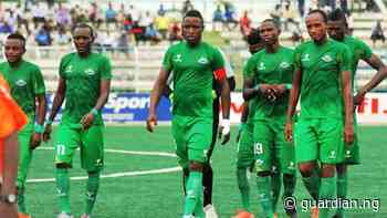 LMC sets conditions for matches in Lafia, suspends match commissioner - Guardian