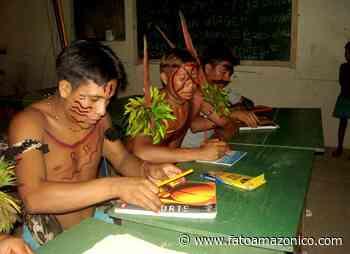 Secretaria de Educação divulga aprovados no PSS Indígena para Atalaia do Norte e Tabatinga - Fato Amazônico