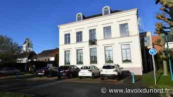 Linselles : l'ensemble des salles municipales fermées à partir de lundi - La Voix du Nord