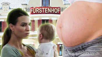 Sturm der Liebe (ARD): Serien-Drama - verliert Nadja Saalfeld ihr ungeborenes Baby? | People - nordbuzz.de