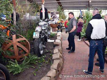 Benzingespräche bei Blütenduft in Wiesmoor - Landkreis Aurich - Emder Zeitung - Emder Zeitung