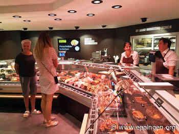 Neueröffnung Metzgerei Sauter in Zaberfeld - Eppingen.org