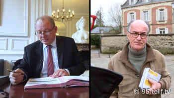 Magny-en-Vexin : Jean-Pierre Muller va-t-il décrocher son dernier mandat ? - VOnews95