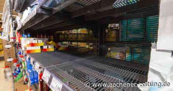 Unternehmen in Alsdorf und Baesweiler spüren den Coronavirus - Aachener Zeitung