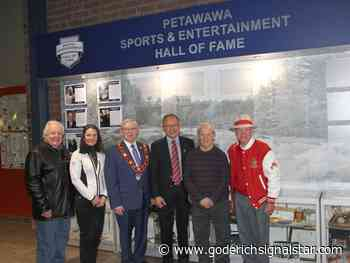 Petawawa Sports and Entertainment Hall of Fame announces its Class of 2020 inductees - Goderich Signal Star