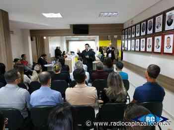 Acusado de tentativa de homicídio no interior de Ipira está sendo julgado em Ouro - Rádio Capinzal
