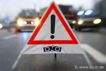 Unfall: Zusammenstoß beim Überholen auf der B12 bei Waltenhofen: Sachschaden - Waltenhofen - all-in.de - Das Allgäu Online!
