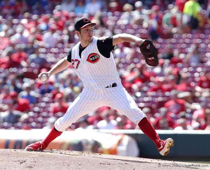 MLBTR Poll: Bauer vs. Ray vs. Stroman
