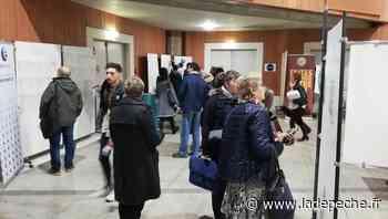 Launaguet. Le 3e Forum pour l'emploi a été une réussite - ladepeche.fr