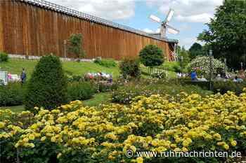 Sole, Salz und Sinnesfreuden – Bad Rothenfelde - Ruhr Nachrichten