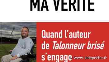 Castelginest. Tony Moggio, témoignage poignant - ladepeche.fr