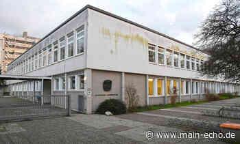 Stadt Aschaffenburg stockt Kronberg-Gymnasium auf - Main-Echo