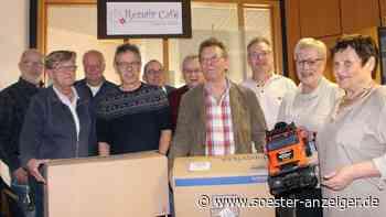 Repair Café ist umgezogen | Ense - Soester Anzeiger