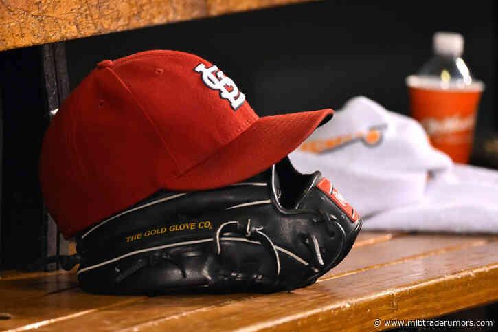 Coronavirus Plan Updates: Cardinals, Astros, Mets, Royals, Rays