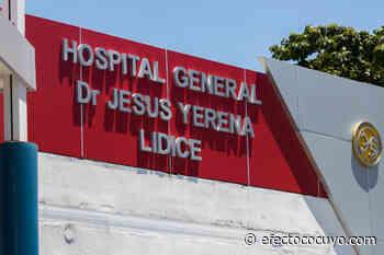 Hospital de Lídice suspende cirugías electivas como medida ante el coronavirus - Efecto Cocuyo