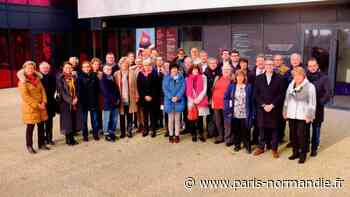 Municipales 2020. À Mont-Saint-Aignan, les élus sortants font bloc autour de Catherine Flavigny - Paris-Normandie