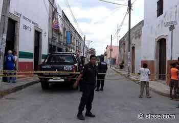 Yucatán: Asesinan a hotelero y zapatero en Espita y Tizimin - Sipse.com