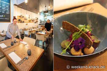 Origine in Etterbeek: knusse bistro met inventieve wereldkeuken - Weekend Knack