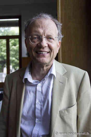 Bertrand Spindler conserve les rênes à La Tronche - Place Gre'net