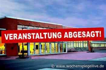 """Idar-Oberstein: Auto-Messe und """"Mein Hund"""" abgesagt - WochenSpiegel"""