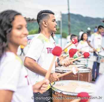 Centro de Educação, Arte e Cultura de Guaiuba (Cearc) será reinaugurado neste sábado (14) - Diário do Nordeste