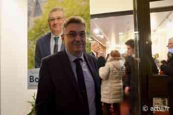 Val-d'Oise. Municipales à Cormeilles-en-Parisis : et de trois pour Yannick Boëdec - actu.fr