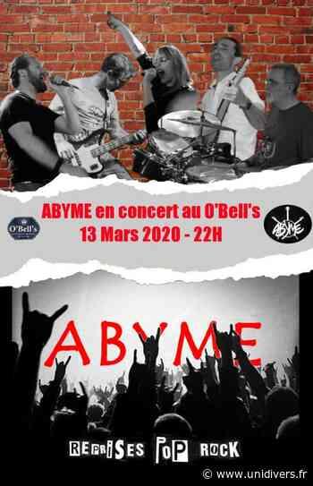 Abyme O'bells (Plan de campagne) Les Pennes-Mirabeau 13 mars 2020 - Unidivers