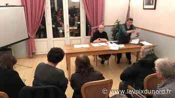 Premier tour des municipales à Vimy: Jacques Larivière en tête… de six voix - La Voix du Nord