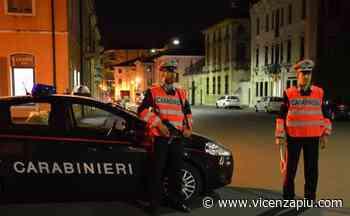 Rumeno ruba auto a Villaverla e sotto effetto di alcol e droga provoca incidente a Thiene: carabinieri lo bloccano ma vengono aggrediti - VicenzaPiù - Vicenza Più