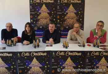"""""""Colli Christmas"""", il 15 dicembre a Calcinelli di Colli al Metauro - Occhio alla Notizia - Occhio alla Notizia"""
