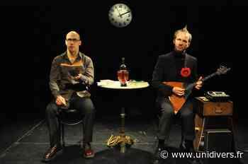Les théâtrales : le 11/11/11 à 11h11 Mourenx 21 mars 2020 - Unidivers