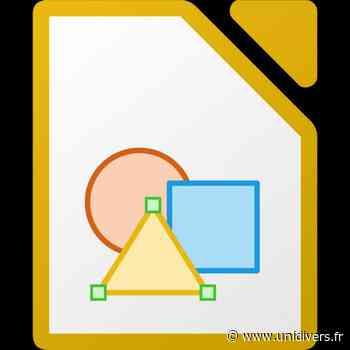 Atelier : Utiliser le logiciel Libre Office Draw - Unidivers