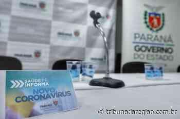 Boletim apontou novos casos suspeitos de coronavírus no Paraná; Ubiratã e Palotina não estão na lista; universidades poderão suspender aulas - Arial