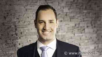 Tobias Klembt besiegt in Helmstadt den Amtsinhaber deutlich - Main-Post