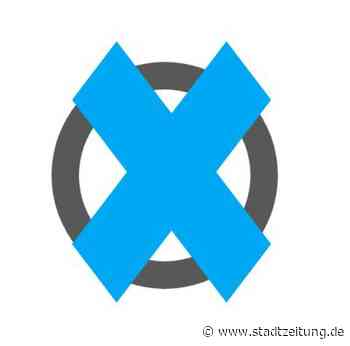 Am Sonntag wird in Bobingen gewählt - StadtZeitung