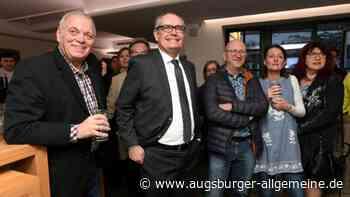 Wahl im Kreis Augsburg: Stichwahlen in Gersthofen und Bobingen - Augsburger Allgemeine