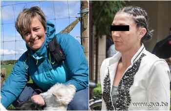 Verdachte van moord op verpleegster uit Bouwel trouwt met overvaller in gevangenis - Gazet van Antwerpen