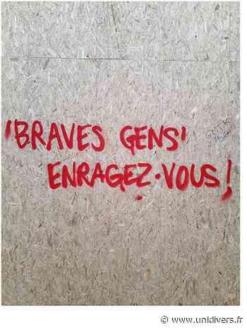 EN ATTENDANT FRIOT 20 rue Marie-Anne Colombier - Unidivers
