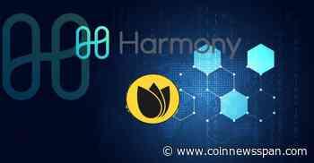 Sesameseed Announces Partnership with Harmony - CoinNewsSpan