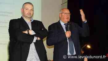Laventie: mécontent du taux d'abstention, Jean Philippe Boonaert devance Jean Marc Faidutti - La Voix du Nord