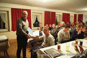 Kleintierzuchtverein Essingen erinnert an die Erfolge - Gmünder Tagespost