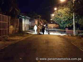 Nuevo triple homicidio estremece al distrito de Arraiján - Panamá América
