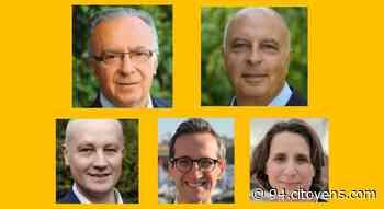 A Nogent-sur-Marne: le maire sortant sérieusement défié - 94 Citoyens