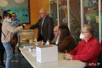 Municipales. À Gaillon (Eure), le taux de participation est de 38,36 % à 16h - Normandie Actu